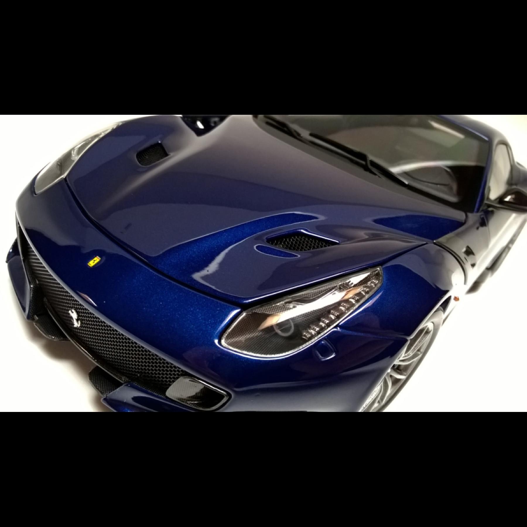 Ferrari 516C