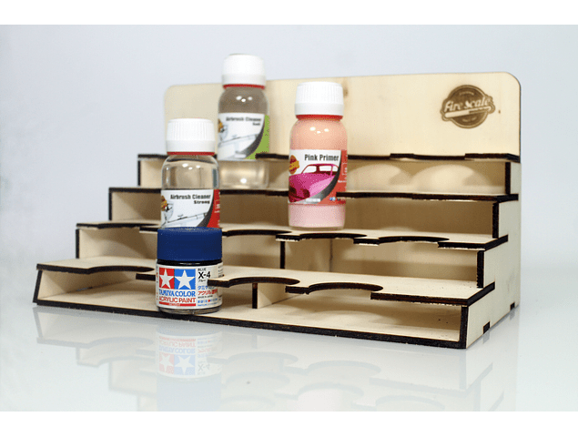 Stand Paint 41mm - 18 Slots