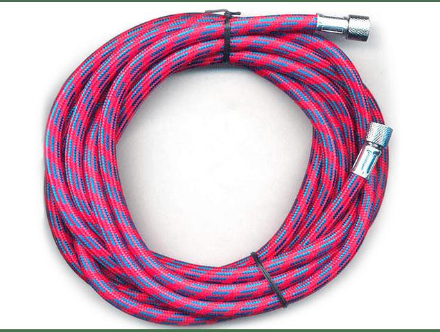 Air Hose Red 1,80m - G1/8 - G1/8