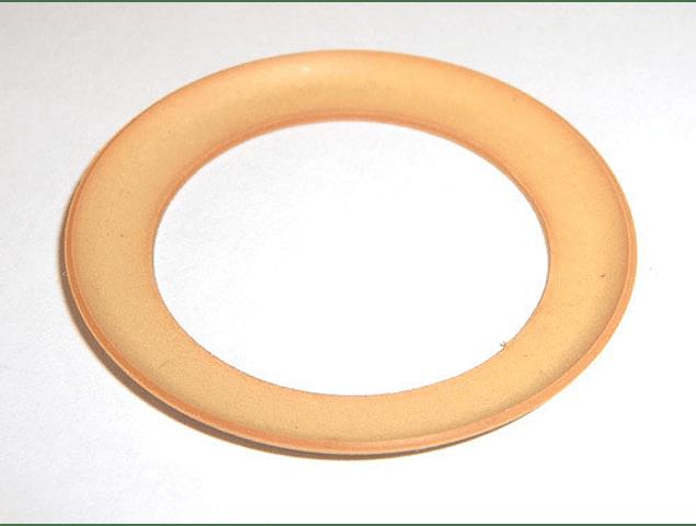 Compresseur à segments de piston