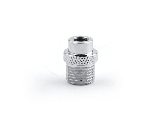 Airbrush reducer / fitter M5 - G1/8