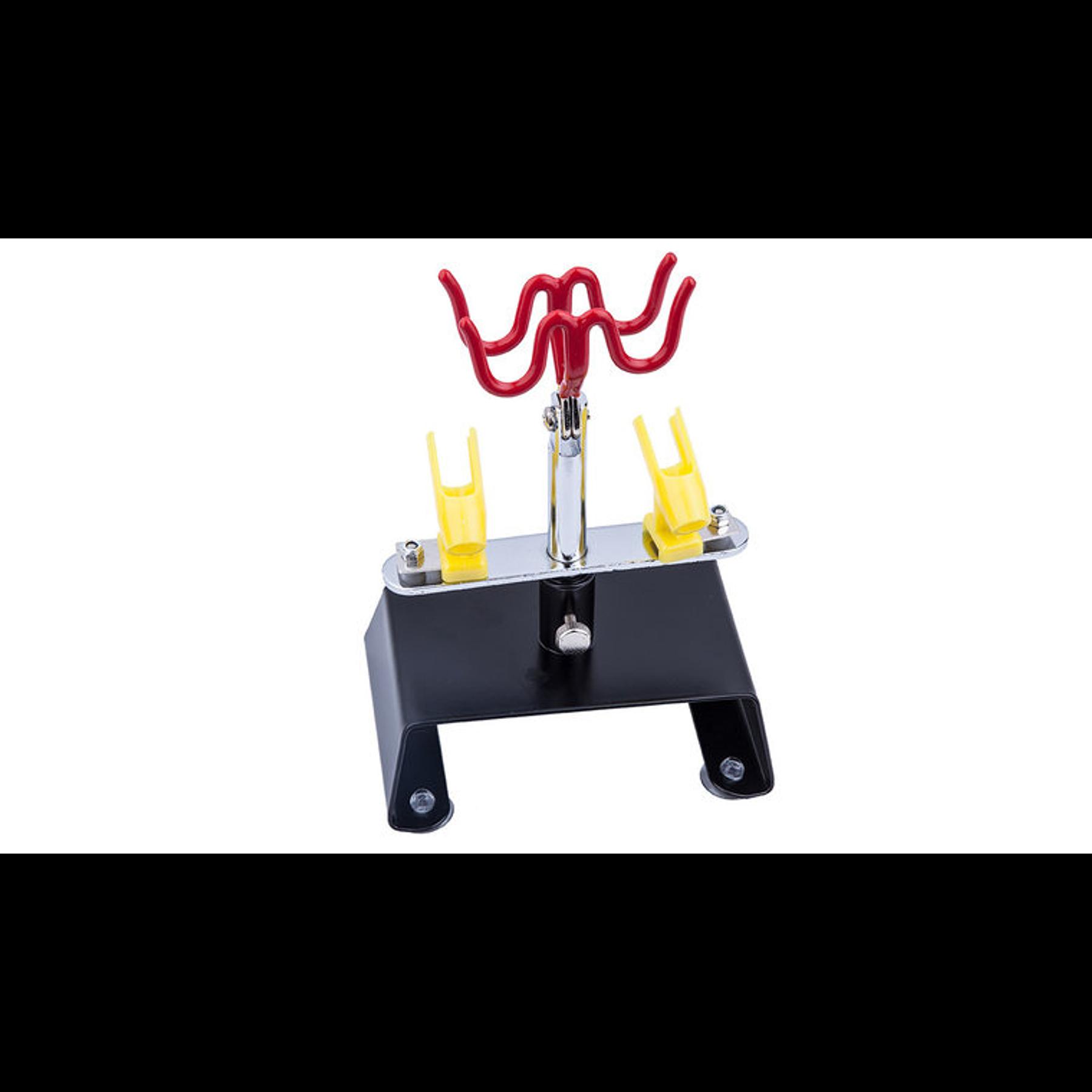 Airbrush holder Table model