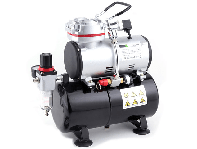 AS-189 airbrush compressor