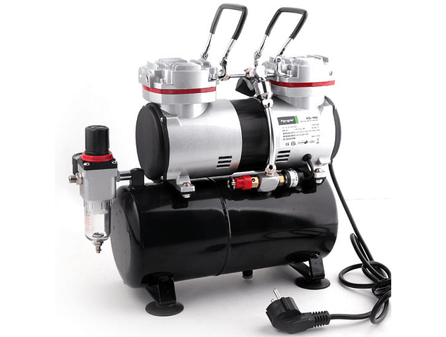 Airbrush compressor AS-196