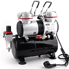Compressor airbrush AS-196