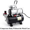 Airbrush mini compressor AS-186A
