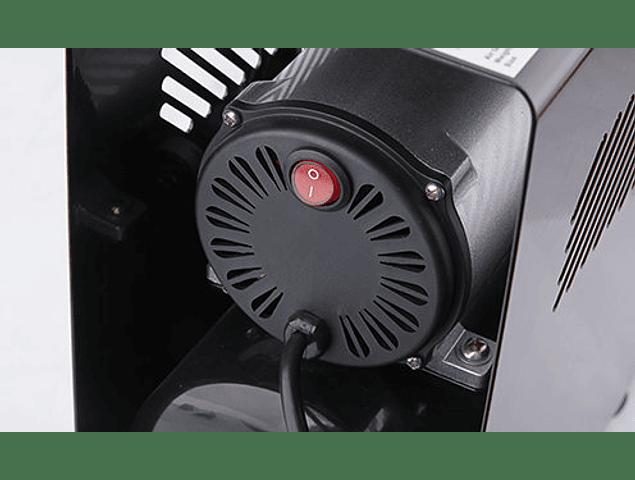 Mini compresor de aerógrafo AS-186A
