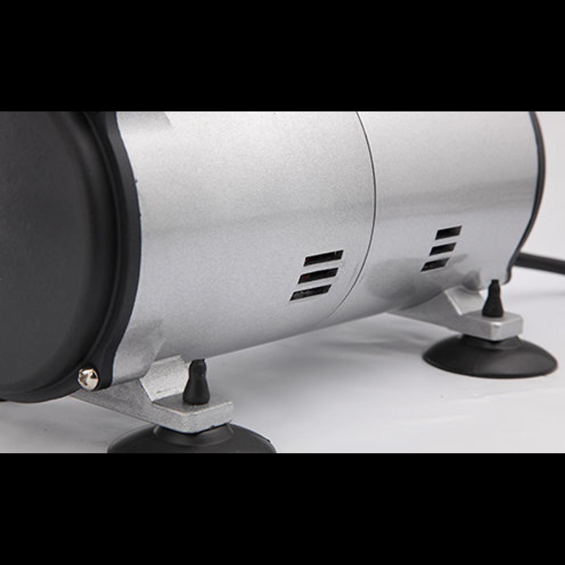 Mini compresor de aerógrafo AS18-2