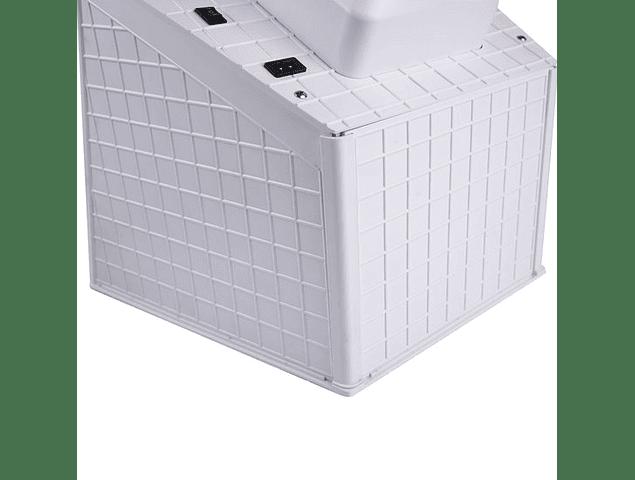 PORTABLE SPRAYING BOX 515
