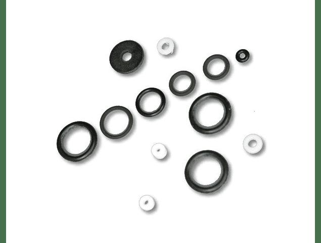 Sealing Kit Complete for Harder & Steenbeck