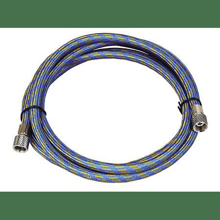 Air Hose Blue 1.80m - G1/8 - G1/8