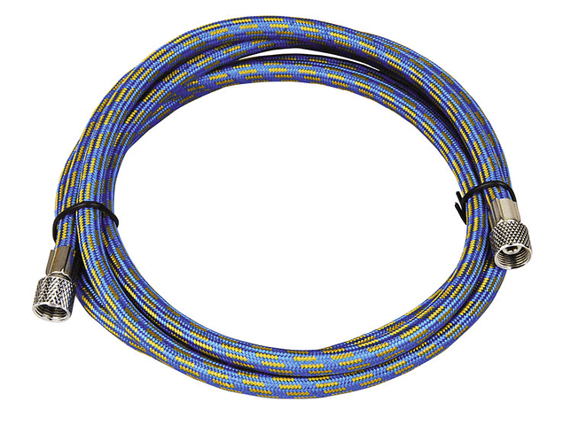 Air Hose Blue 1,80m - G1/8 - G1/8