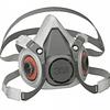 Kit Máscara semifacial série 3M™ 6000