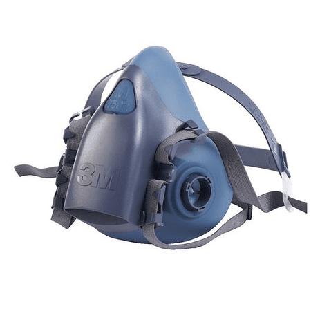 3M™ 7500 Series Semi-Face Mask