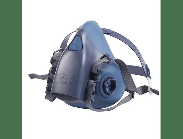 Máscara semifacial série 3M™ 7500