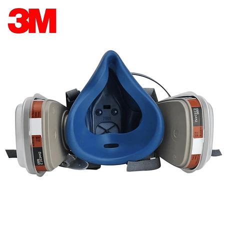 Kit de masque semi-facial 3M ™ série 7500