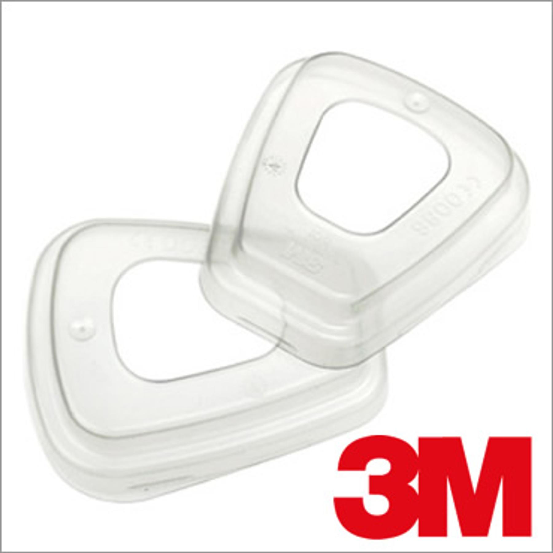 3M™ 7500 Series Semi-Mask Kit