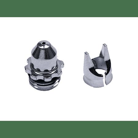 Air Cap 0.15 / 0.2mm fine line INFINITY