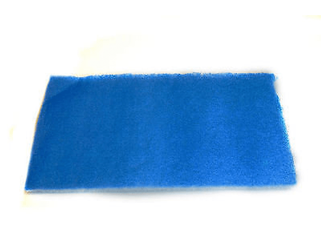 Paint station filter