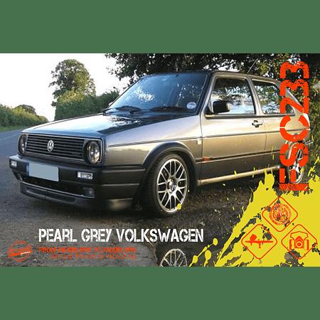 Volkswagen gris perla