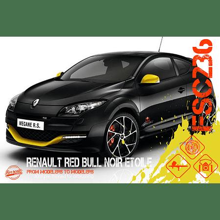 Noir Etoile Renault