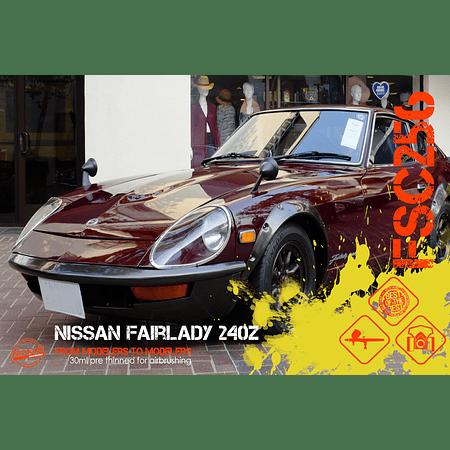 Nissan Fairlady 240Z Marrón