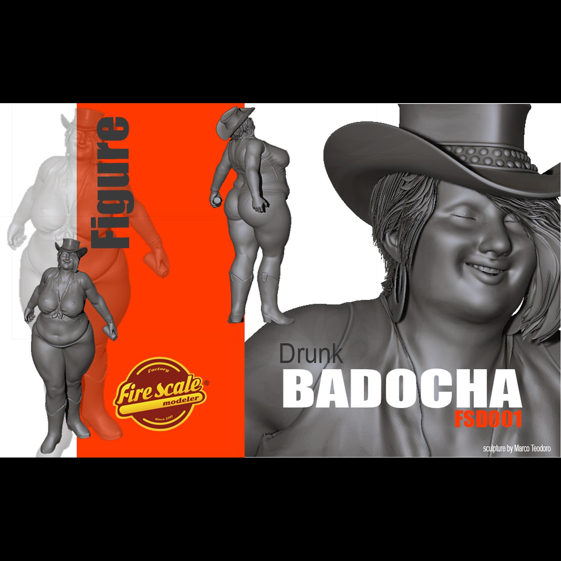 Badocha
