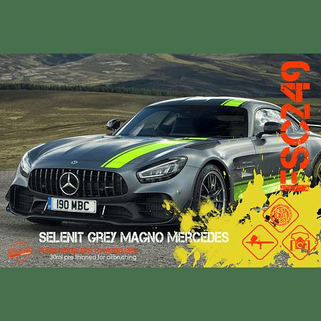 Selenit Gris Magno Mercedes