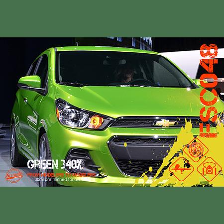 Green 340X