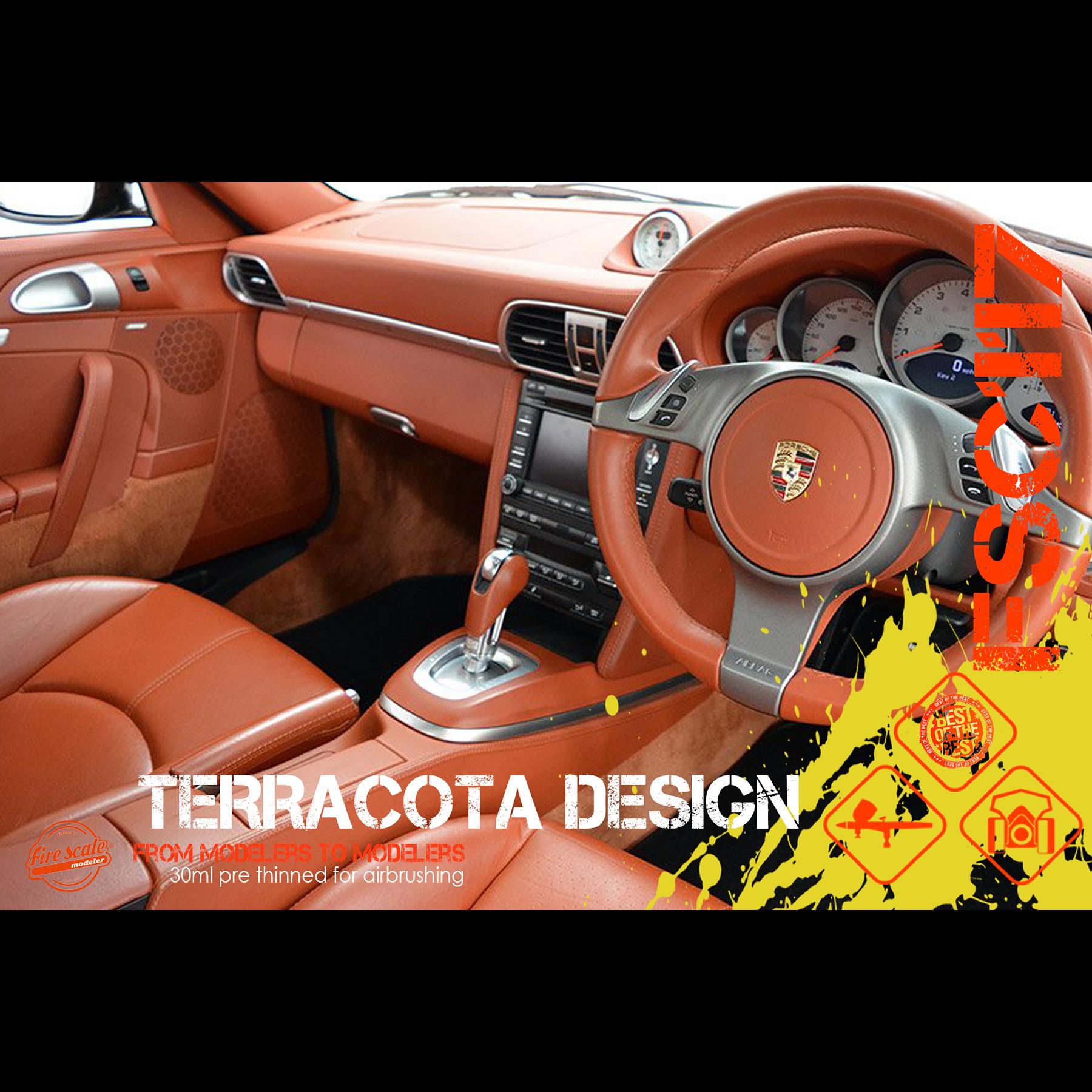 Terracota Design