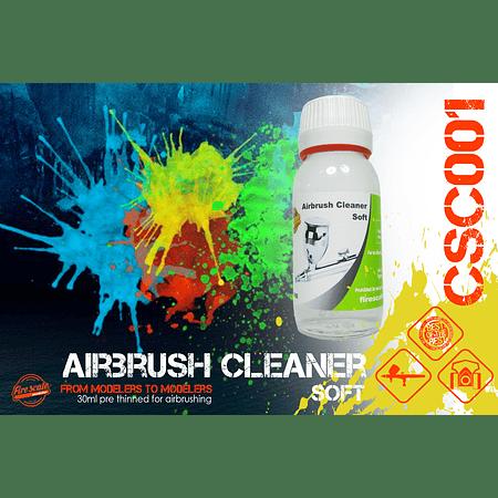 Cleaner Soft 60ml