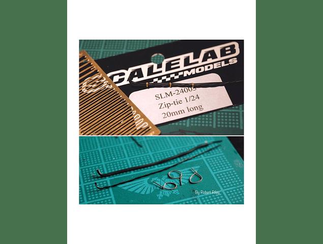 Zip-tie 1/12 25mm