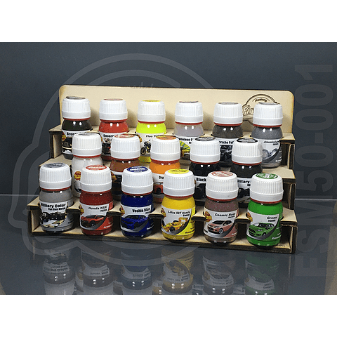 Stand Paint 36mm - 17 Slots