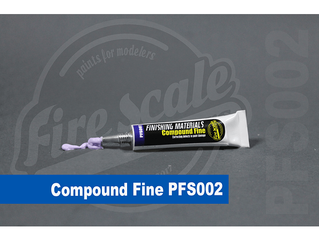 Polish Compound Fine