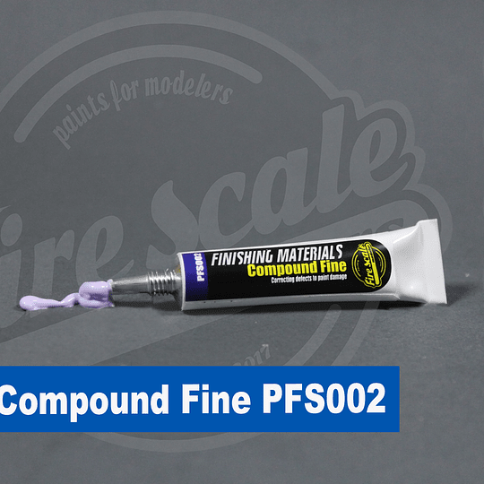 Polish Compound Fine