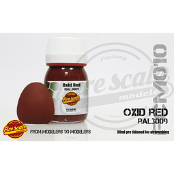 Oxid Red