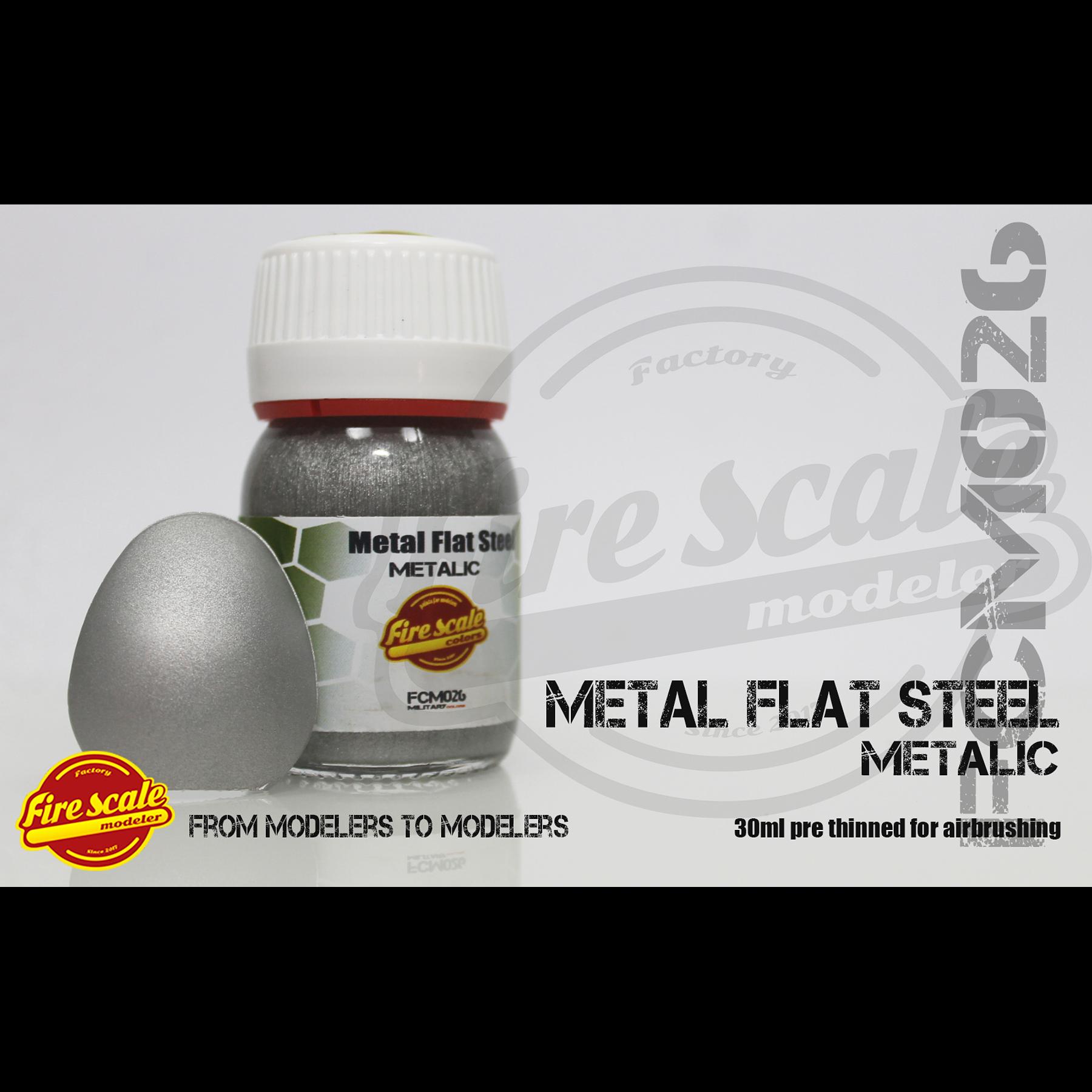 Metal Flat Steel
