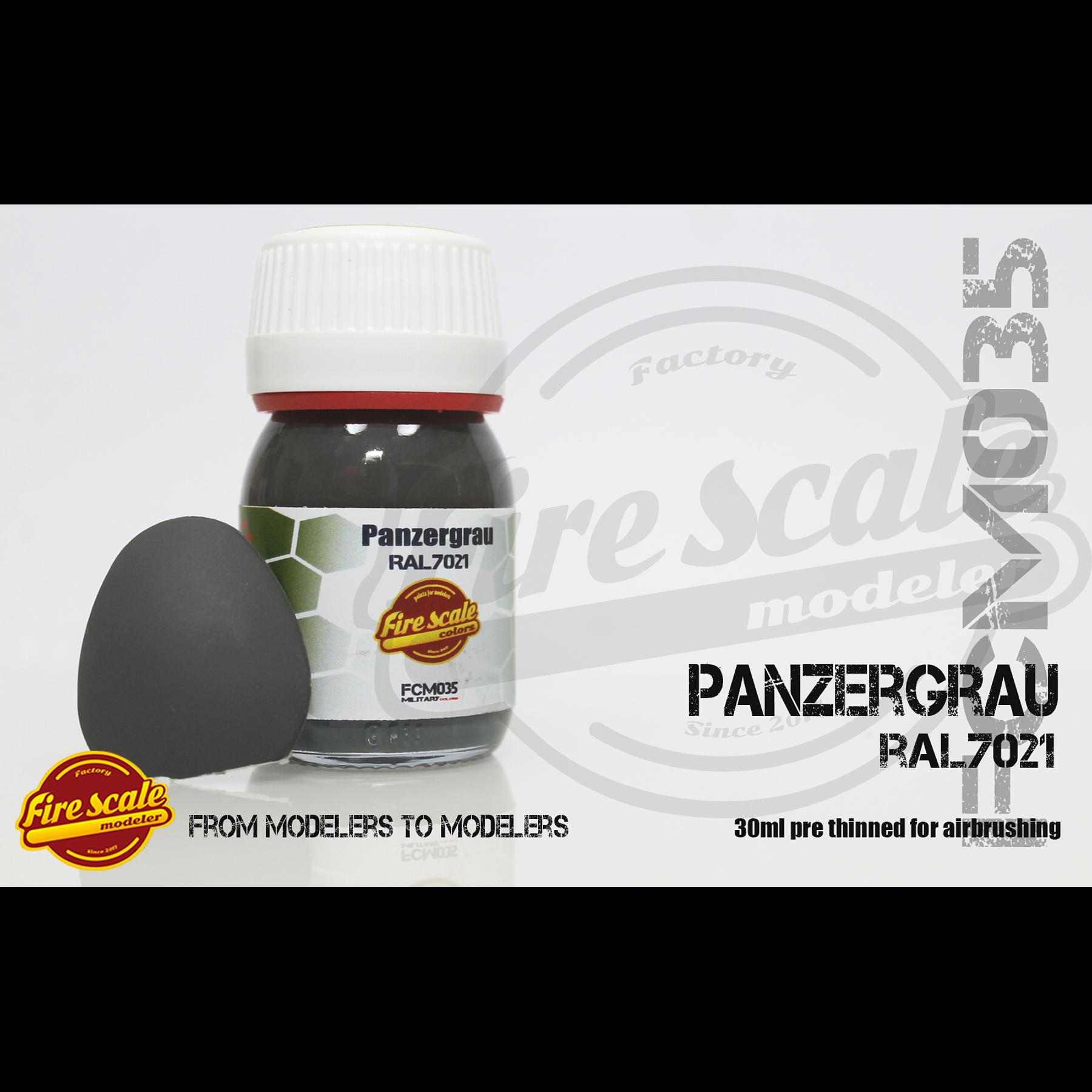 panzerdegree
