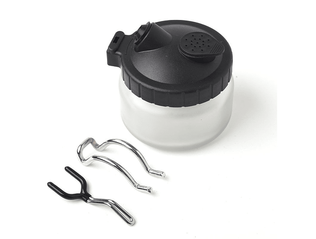 Airbrush Cleaning Support