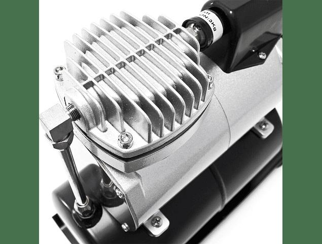 Compressor ES890C