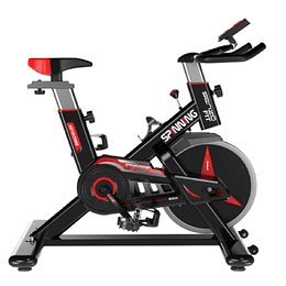 Bicicleta Spinning Pro