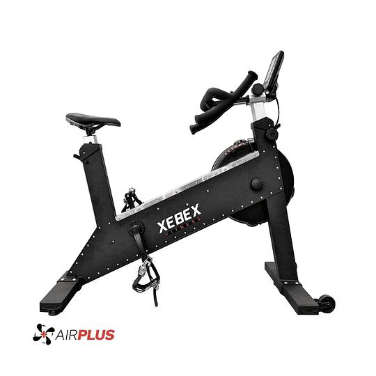 Bicicleta Spinning Smart Xebex Airplus