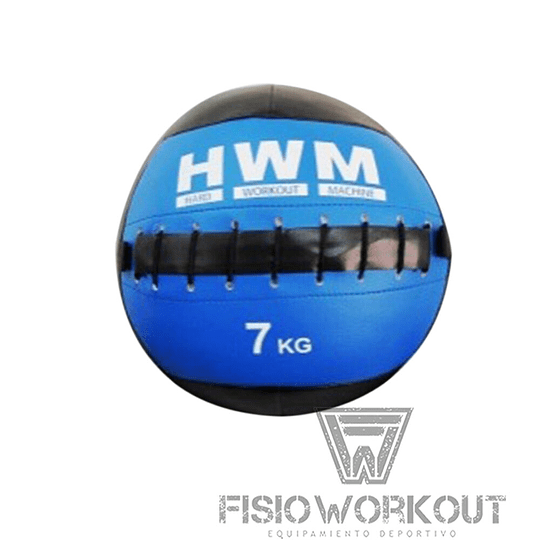 Balón Medicinal 7 Kg