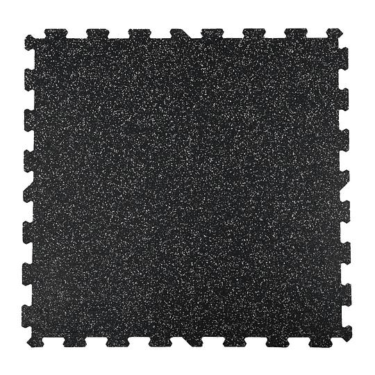 Piso Gimnasio EPDM Puzzle