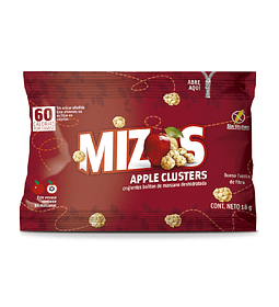 Apple clusters original 18gr (28 unidades)