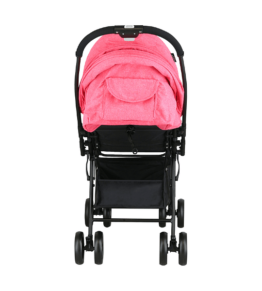 COCHE PASEO ULTRA LIGHT BABY WAY FUCSIA