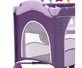 CUNA PACK & PLAY BABY WAY MORADO