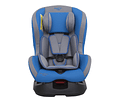 BUTACA DE AUTO BABY WAY RECLINABLE AZUL