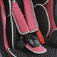 BUTACA DE AUTO BABY WAY RECLINABLE FUCSIA
