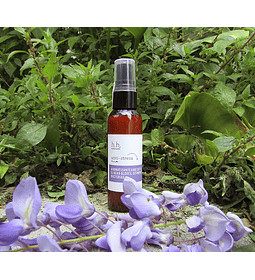 Aromatizante Anti-stress Lavanda 50ml